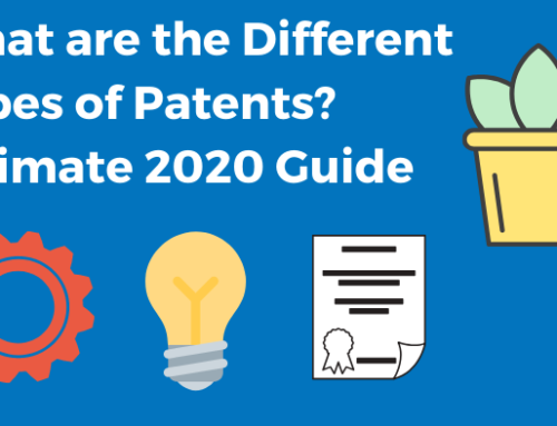 What are the Different Types of Patents? Ultimate 2021 Guide