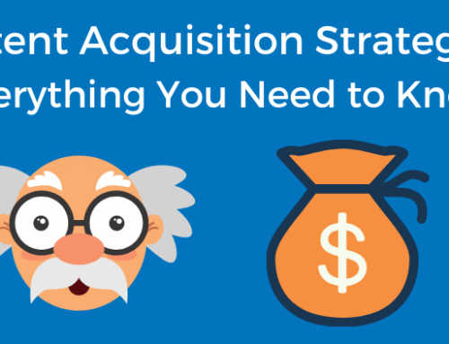 Top Patent Acquisition Strategies – Ultimate 2021 Guide