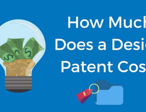 What is the Cost of a Design Patent?