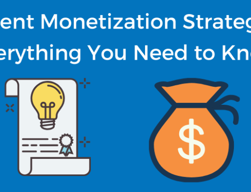 Top 17 Patent Monetization Strategies that You Need to Know