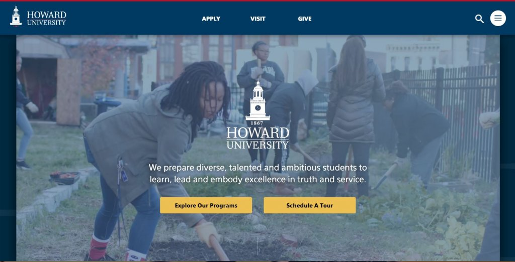 Top 23 Resources for Inventors and Entrepreneurs in Washington DC  according to Bold Patents Howard University Website