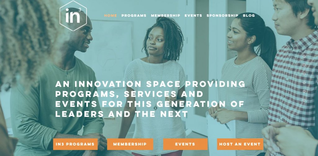 Top 23 Resources for Inventors and Entrepreneurs in Washington DC according to Bold Patents Inclusive Innovation Incubator website