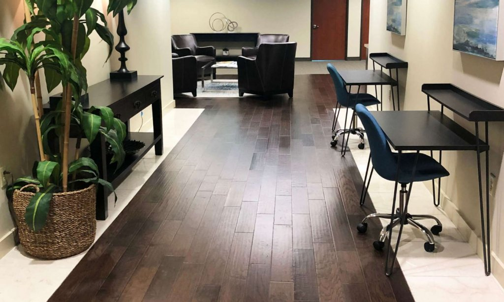 Engage-Workspace for Lawyers Coworking from Bold Patents Top 17 Coworking Spaces in Dallas Meeting Room