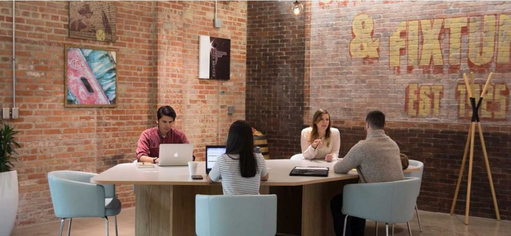 Spaces McKinney Avenue Coworking from Bold Patents Top 17 Coworking Spaces in Dallas Meeting Room