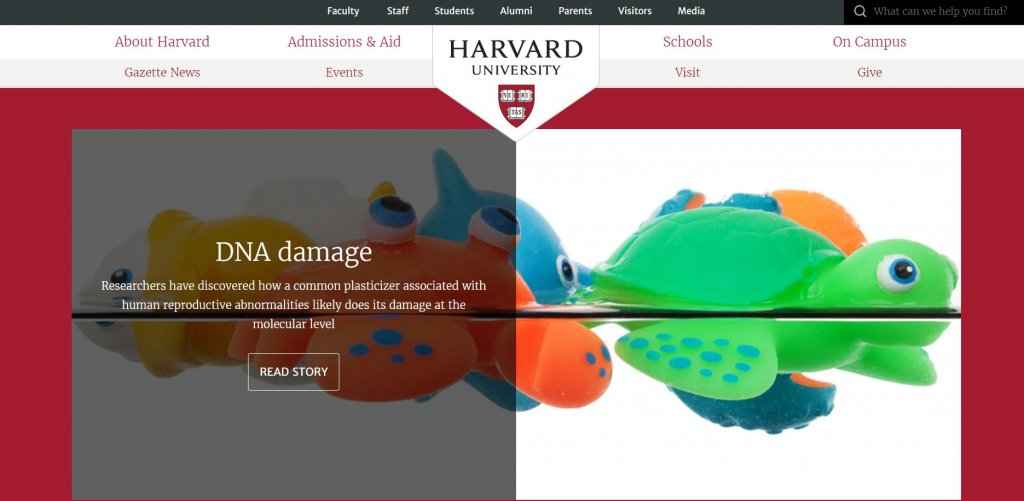 Top 23 Resources for Inventors and Entrepreneurs in Boston Hardvard University website found on Bold Patents website