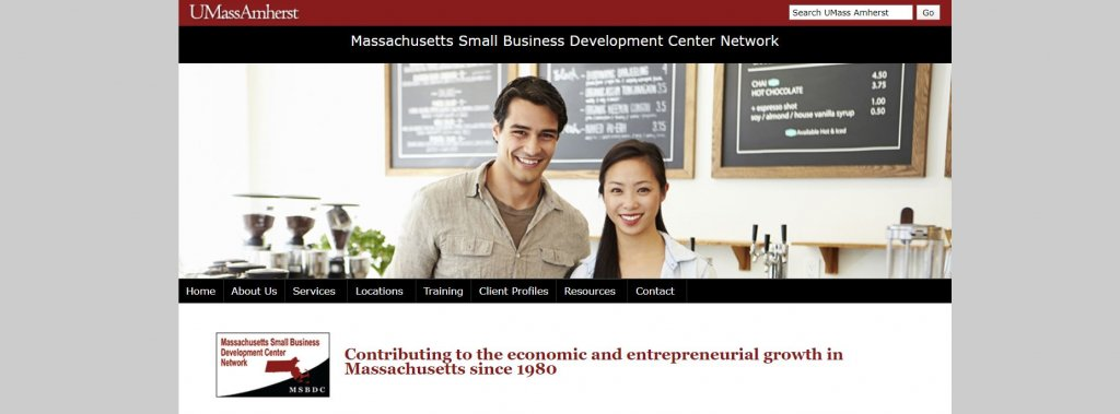 Top 23 Resources for Inventors and Entrepreneurs in Boston MSBDC website found on Bold Patents website