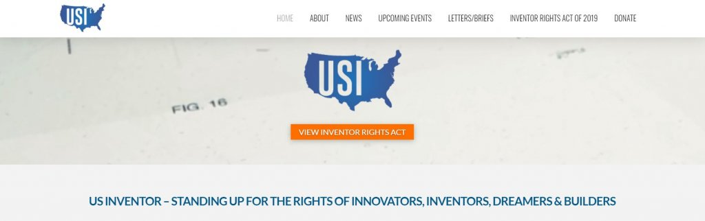 Top 23 Resources for Inventors and Entrepreneurs in Washington DC  according to Bold Patents US Inventor Website