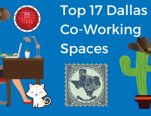 Top 17 Coworking Spaces in Dallas