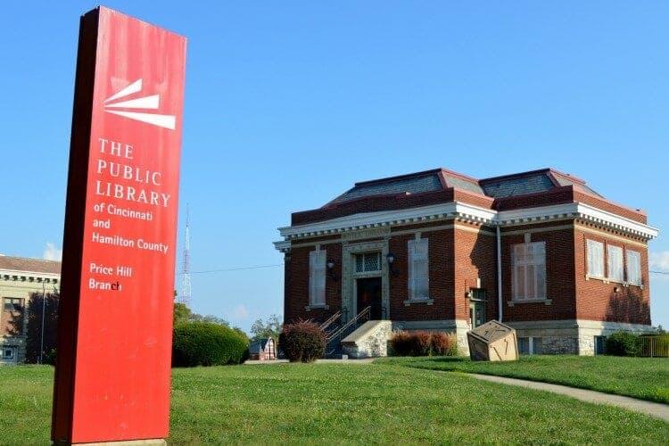 Cincinnati library 13 Essential Resources For Entrepreneurs and Inventors in Cincinnati