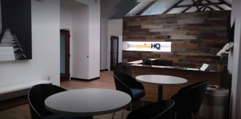 IgniteHQ Top 10 Atlanta Co-Working Spaces