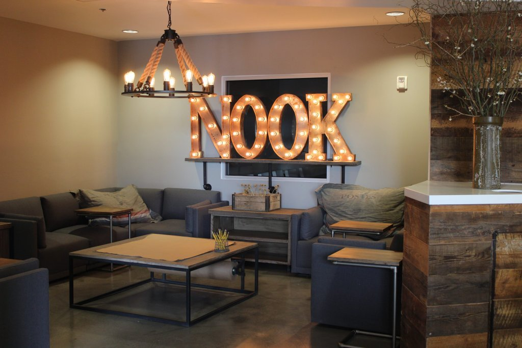Roam Top 10 Atlanta Co-Working Spaces