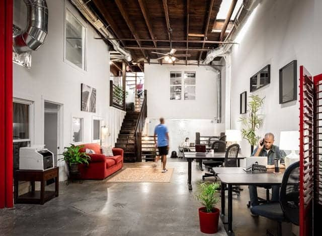 Alkaloid Networks Top 10 Atlanta Co-Working Spaces
