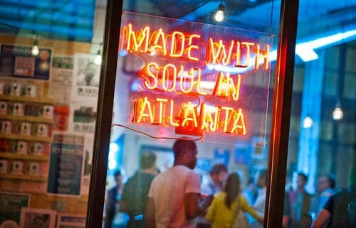 Swtichyards Top 10 Atlanta Co-Working Spaces