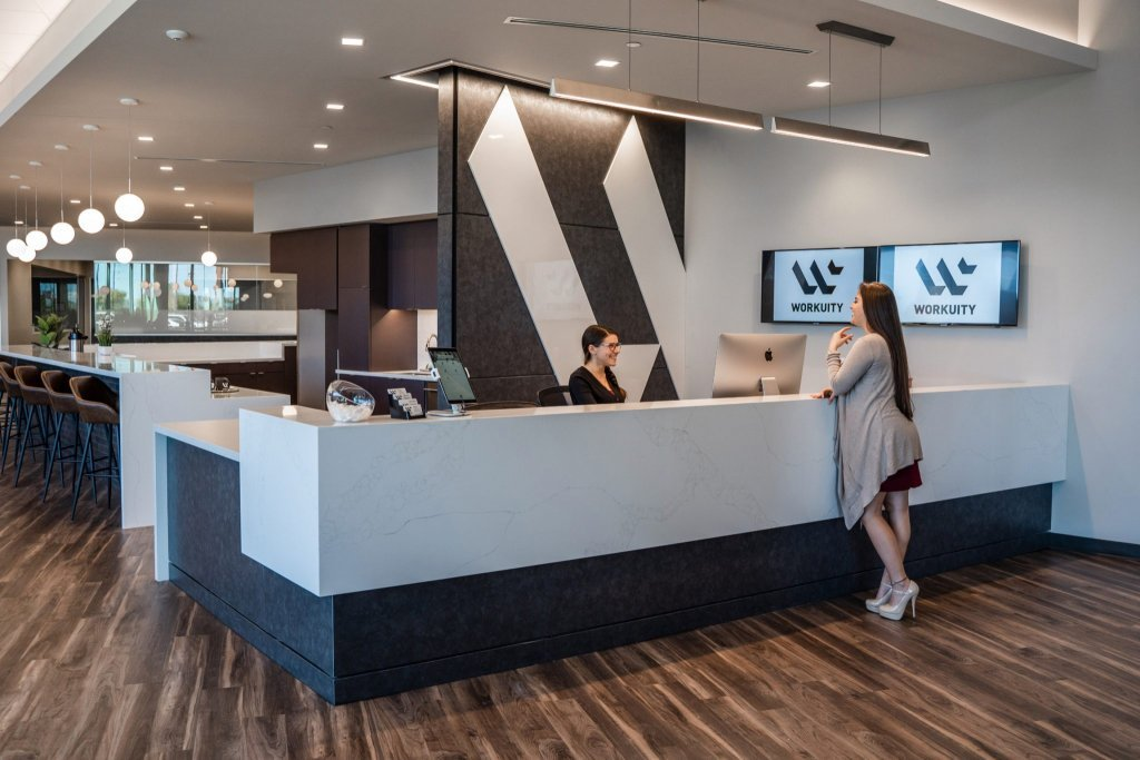 Workuity Top 12 Scottsdale Coworking Spaces