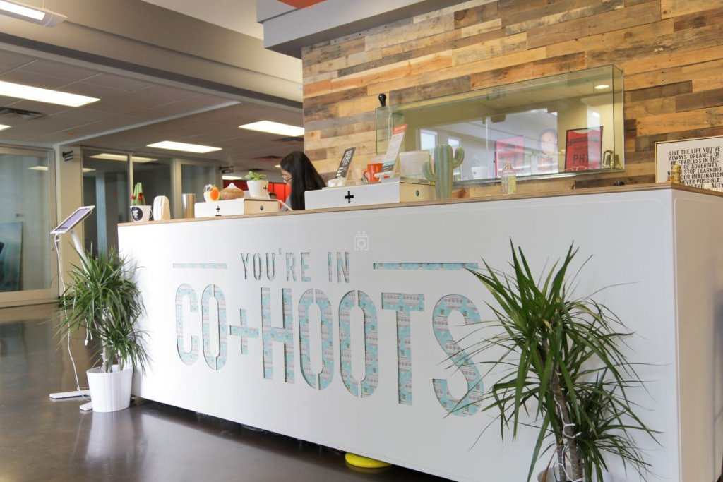 CO+HOOTS Top 12 Scottsdale Coworking Spaces