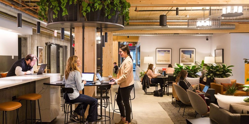 Industrious Old Town Top 12 Scottsdale Coworking Spaces