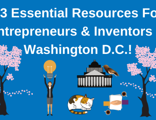 Top 23 Resources for Inventors and Entrepreneurs in Washington DC