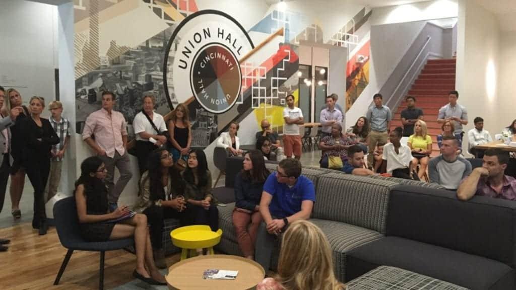 Cintrifuse 13 Essential Resources For Entrepreneurs and Inventors in Cincinnati