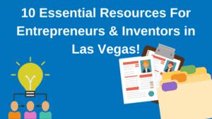 Inventor Resources in Las Vegas