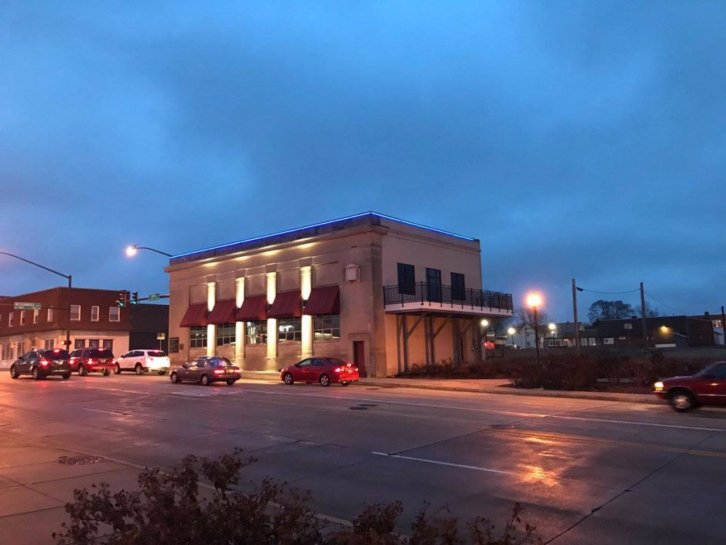 101Co3 South Bend Indiana Top Coworking Spaces