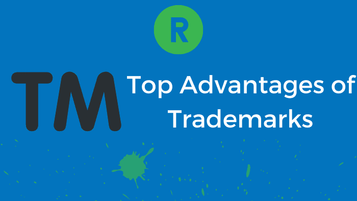 Advantages of Trademarks