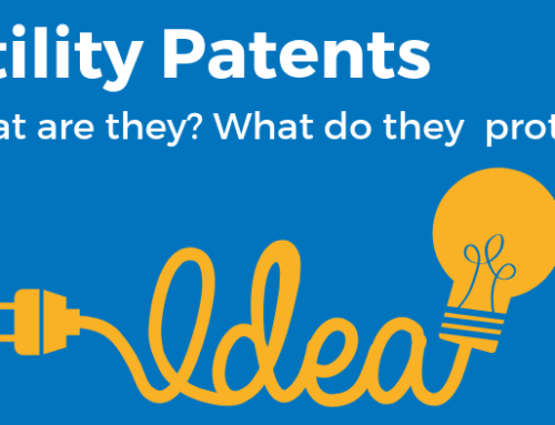 The Ultimate Utility Patent Guide: What it is & What it Protects