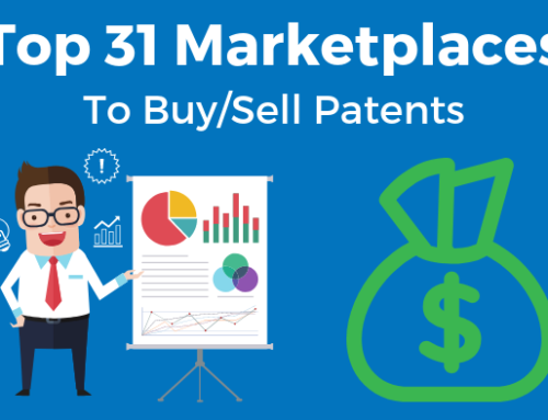 Top 31 Best Marketplaces to Buy/Sell Patents