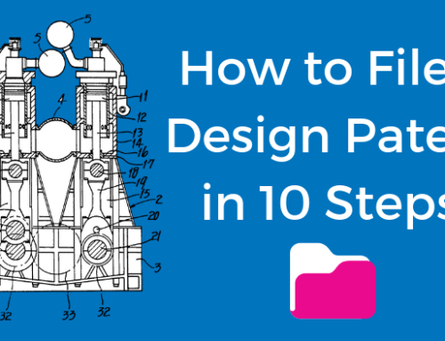 How to File a Design Patent Application in 10 Steps