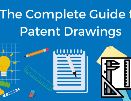 The Complete Guide to Patent Drawings