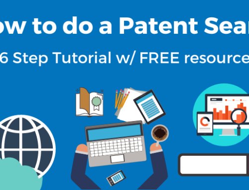 How to do a Patent Search in 6 Steps (The Definite Guide)
