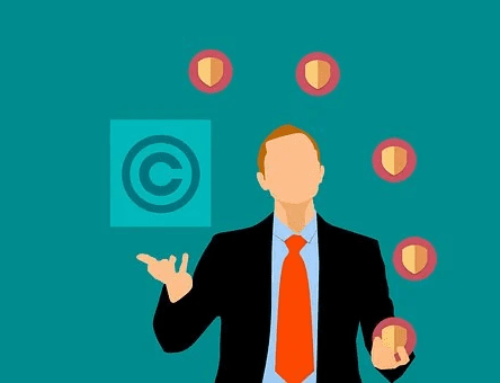 What's the Difference Between Copyrights and Patents?