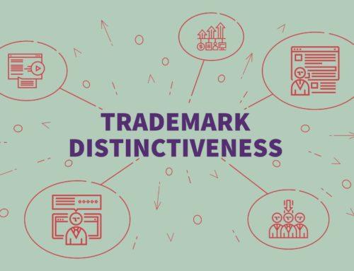 US Trademark Requirements #1: Distinctiveness